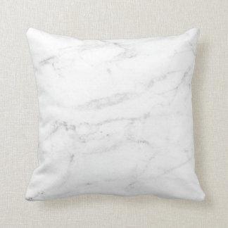 大理石の枕 クッション