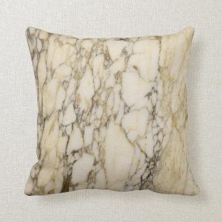 大理石の石造りの枕 クッション