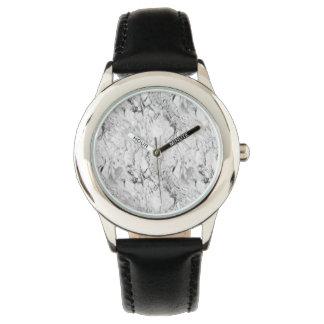 大理石の質 腕時計