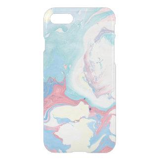 大理石の質 iPhone 7ケース