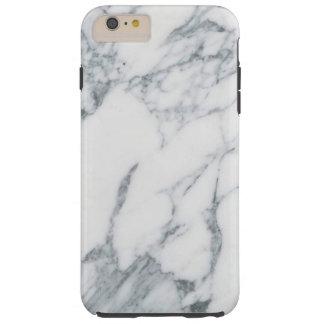 大理石の電話箱 TOUGH iPhone 6 PLUS ケース