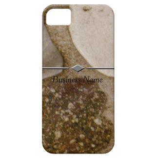 大理石はダイヤモンドに投石します iPhone SE/5/5s ケース