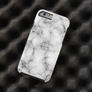 大理石パターン iPhone 6 タフケース