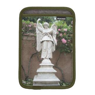 大理石像のiPadの人力車の袖 iPad Miniスリーブ