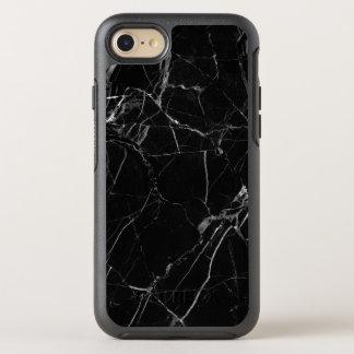大理石 オッターボックスシンメトリーiPhone 7 ケース