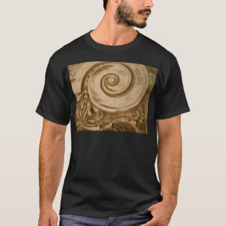 大理石、Colosseum Tシャツ