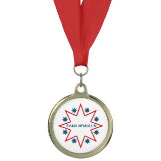 大統領のためのエバンMcMullin メダル