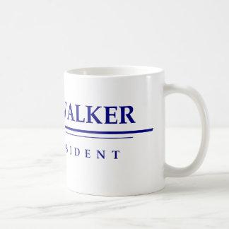 大統領のためのスコットの歩行者 コーヒーマグカップ