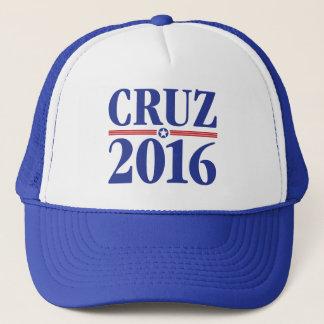大統領のためのテッドCruz キャップ