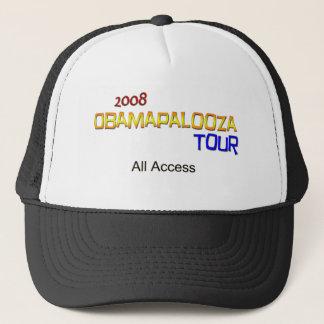 大統領のためのバラック・オバマ キャップ