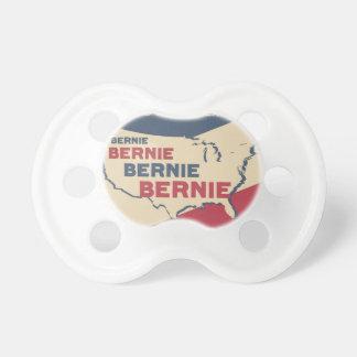 大統領のためのベルニーの研摩機 おしゃぶり