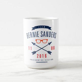 大統領のためのベルニーの研摩機 コーヒーマグカップ