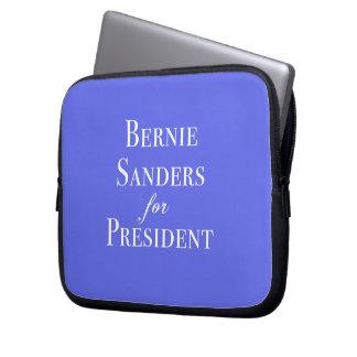 大統領のためのベルニーの研摩機 ラップトップスリーブ