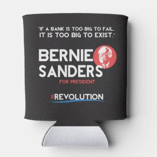 大統領のためのベルニーの研摩機 缶クーラー