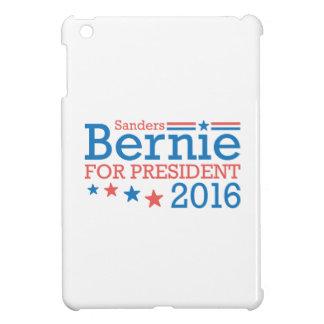 大統領のためのベルニーの研摩機 iPad MINIカバー