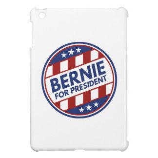 大統領のためのベルニーの研摩機 iPad MINIケース