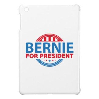 大統領のためのベルニーの研摩機 iPad MINI カバー