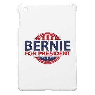 大統領のためのベルニーの研摩機 iPad MINI CASE