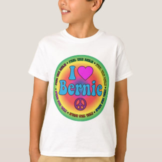 大統領のためのベルニーの研摩機 Tシャツ