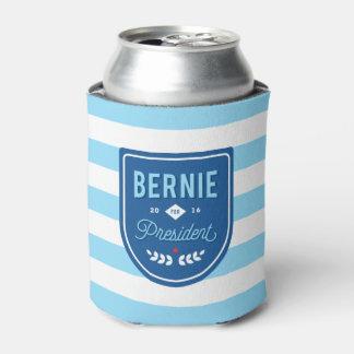 大統領のためのベルニー 缶クーラー