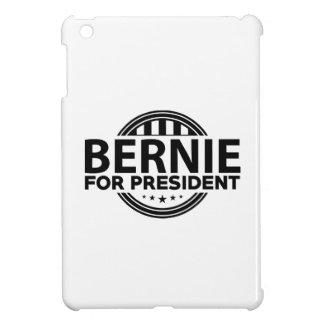 大統領のためのベルニー iPad MINIケース
