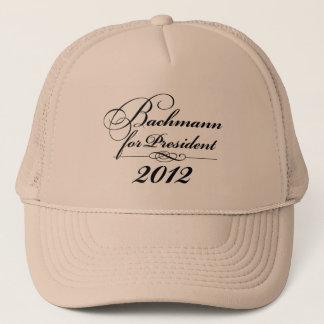 大統領のためのミケーレBachmann キャップ
