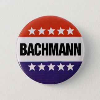 大統領のためのミケーレBachmann 5.7cm 丸型バッジ