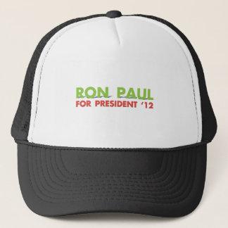 大統領のためのロン・ポール キャップ