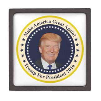 大統領のための切札 ギフトボックス