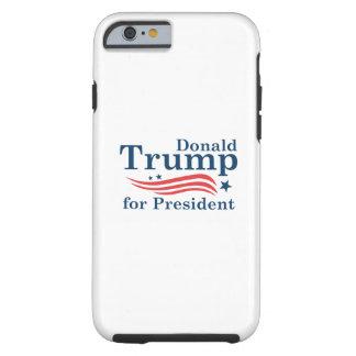 大統領のための切札 ケース