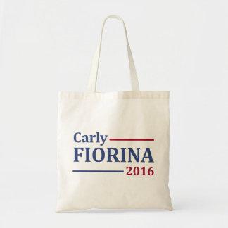 大統領のためのCarly Fiorina トートバッグ