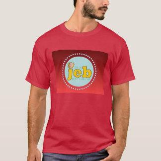 大統領のためのjeb tシャツ