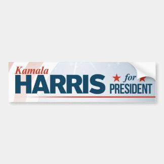 大統領のためのKamalaハリス バンパーステッカー