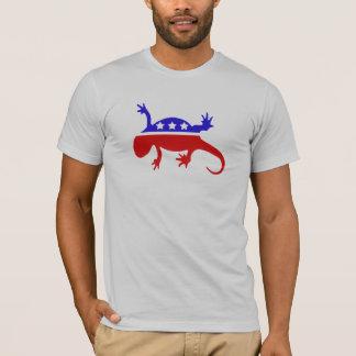 大統領のためのNewt Tシャツ