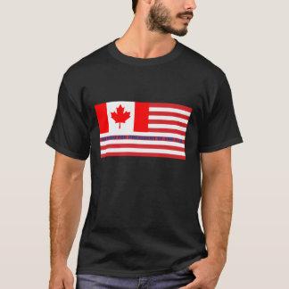 大統領のためのOF米国テッドCRUZ Tシャツ