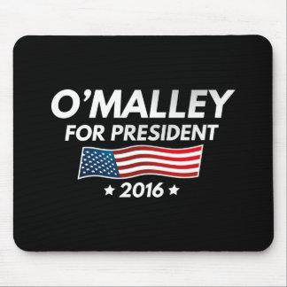 大統領のためのO'Malley マウスパッド