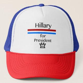大統領のためのPolitical Hatヒラリー キャップ