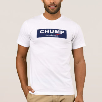 大統領のためのShirtばか Tシャツ