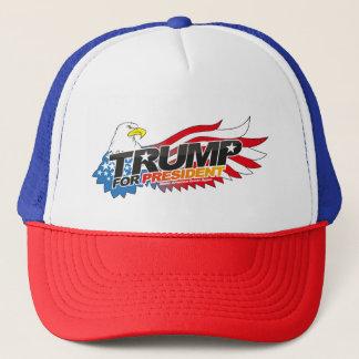 大統領のためのTrucker Hatドナルド・トランプ キャップ
