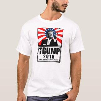 大統領のためのTshirt切札 Tシャツ