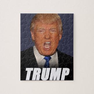 大統領のパズルのためのドナルド・トランプ ジグソーパズル