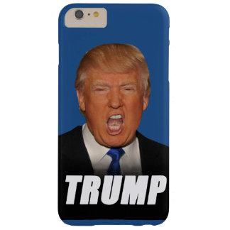 大統領の電話箱のためのドナルド・トランプ iPhone 6 PLUS ベアリーゼアケース
