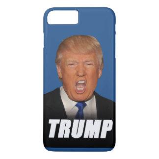 大統領の電話箱のためのドナルド・トランプ iPhone 7 PLUSケース