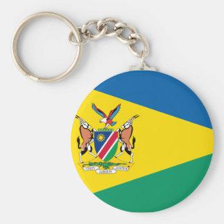 大統領共和国ナミビア、ナミビア キーホルダー