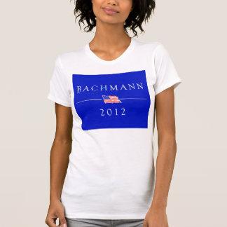 大統領2012年のためのミケーレBachmann Tシャツ