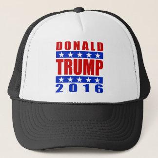 大統領2016のためのドナルド・トランプ2 キャップ