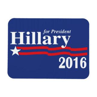 大統領2016報酬の磁石のためのヒラリー・クリントン マグネット