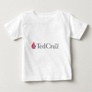 大統領2016年のためのテッドCruz ベビーTシャツ