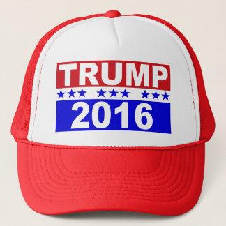 大統領2016年のためのドナルド・トランプ キャップ