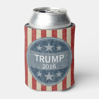 大統領2016年のためのドナルド・トランプ 缶クーラー